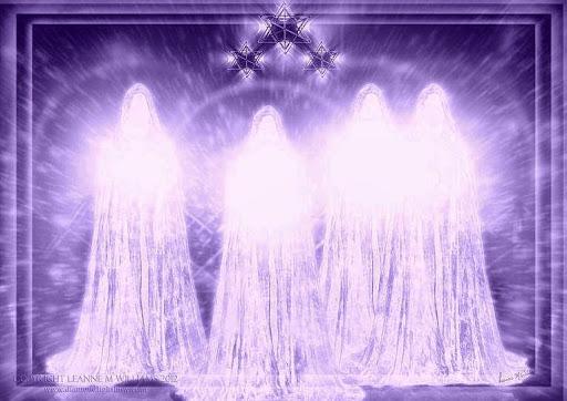 Traits of the Rhocancrian Starseed- The Diamond Starseed