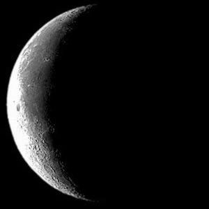 Waning-Crescent-Moon