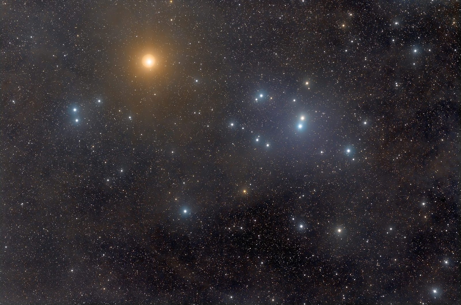 Hyades Starseeds – Alura's Angels