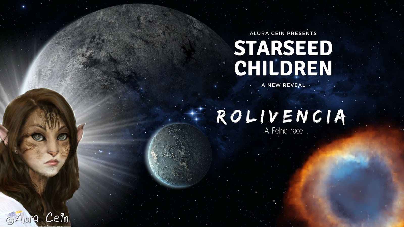 Rolivencian Starseeds – Alura's Angels