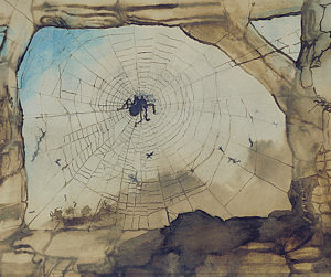 vianden-through-a-spiders-web-victor-hugo